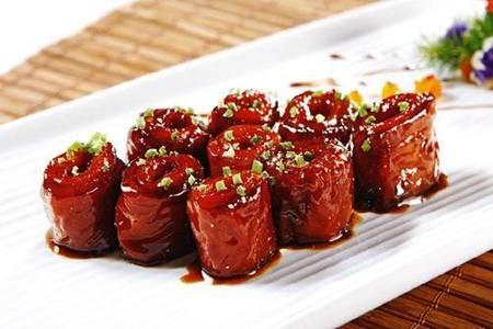 中国的四大菜系 川味麻辣鲜香最好吃