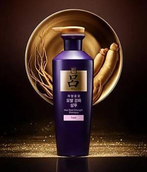 2020吕Ryo品牌全线焕新升级  携代言人杨紫开启新秀发吕程