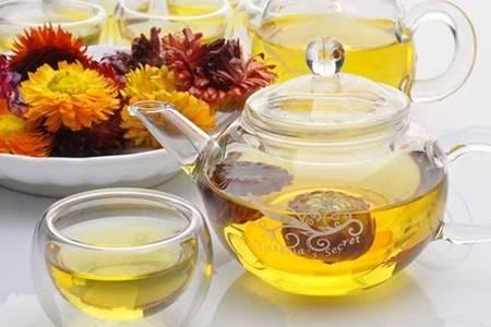 菊花茶的功效与作用 喝菊花茶的禁忌