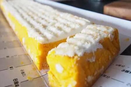 日式板栗南瓜糕怎么做  这样做南瓜糕口感香甜软糯