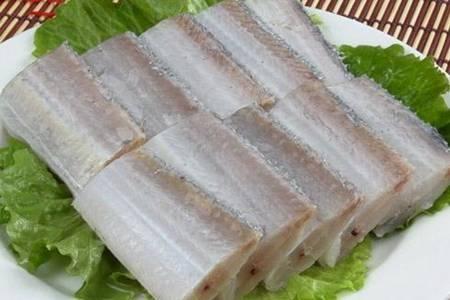 带鱼怎么处理干净 带鱼好吃的做法