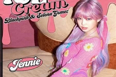 JENNI金珍妮粉色芭比双马尾  独角兽粉发造型解锁美出新高度