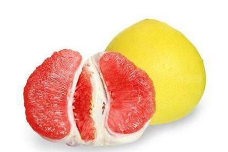 柚子的功效 吃柚子的禁忌