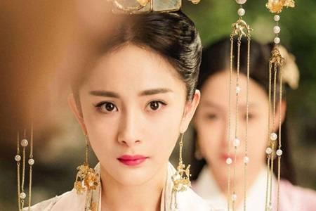 斛珠夫人预告片的歌曲是什么  女配陈小纭风头盖过女一杨幂是怎么回事