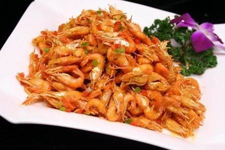 河虾怎么做好吃又营养 美味河虾绝对不可错过的3种