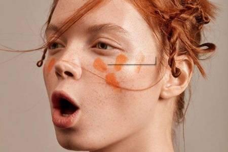 如何打造养眼元气潮妆  正确使用眼影口红的小知识大全