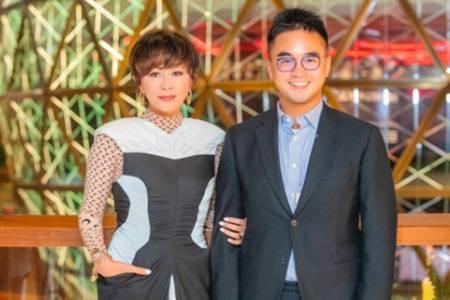 香港文化硅谷K11 MUSEA周年庆  郑志刚刘嘉玲献礼艺术创作殿堂