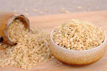 糙米的功效和作用 糙米能减肥吗