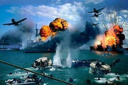 日本为何要袭击美国珍珠港 揭秘珍珠港事件背后的真相