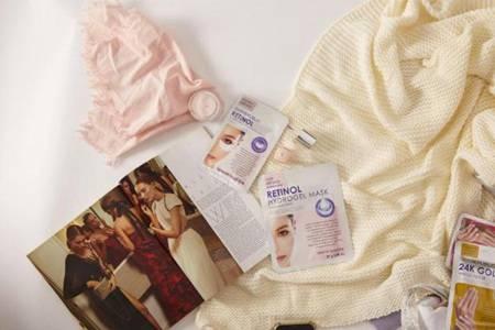SKINREPUBLIC澳洲销量冠军 贵妇面膜品牌荣誉英国第三大面膜品牌