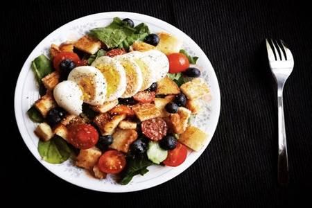 最好的减肥食谱 三餐搭配教你摆脱肥肉