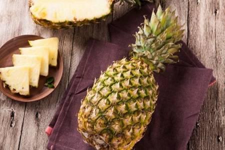 菠萝上火吗 吃菠萝的五个好处