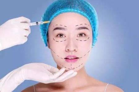 面部吸脂有哪些风险和并发症  面部吸脂会不会导致皮肤松弛