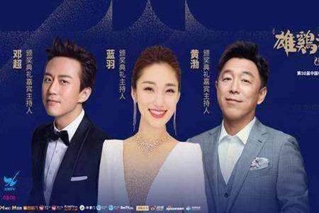 2020第33届中国电影金鸡奖已开启  你们想去厦门金鸡奖闭幕式现场吗