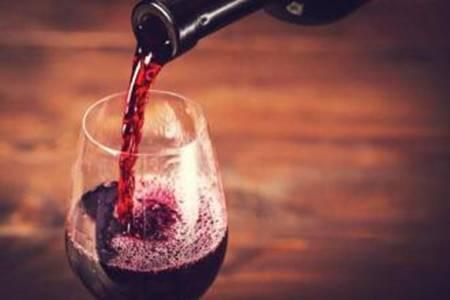 喝红酒的好处 红酒八大好处让你意想不到