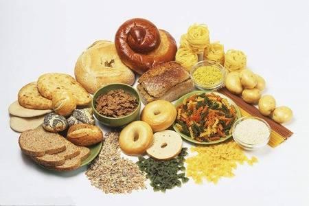 碳水化合物食物有哪些?碳水化合物的作用