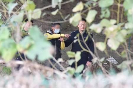 河南原阳一家六口被杀凶手跳黄河后  原阳女纪委书记又被曝遭村支书分尸