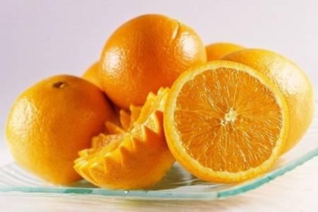 橙子上火吗 橙子的三大功效让你意想不到