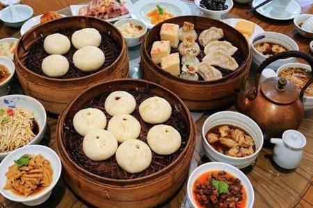 扬州有什么好吃的美食特产  扬州旅游必吃美食过错遗憾一辈子