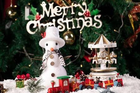 圣诞节是几月几日?圣诞节是哪个国家的节日