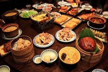 南京特色美食排行榜前十都有哪些  2020南京游玩这些美食错过必后悔