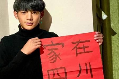 四川日报让丁真玩够早点回家怎么回事  藏族汉子丁真是谁怎么火起来的