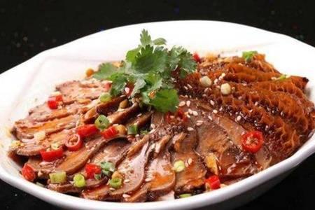 四川特色美食排行榜前十名都有哪些  去四川旅游这些美食不吃必后悔