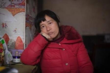 农村残障女性的生死挣扎怎么回事  买婚家暴冥婚残疾女性权益谁来保障