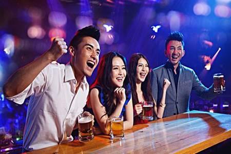 常喝酒对身体健康有什么影响  喝多少酒对身体才有益处