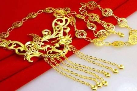 千足金和9999足金的区别是什么  黄金饰品上出现划痕了怎么办