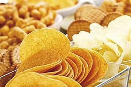 薯片的危害 吃薯片的四大坏处