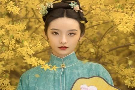 古风脸都有哪些特点和性质  女生满足这4点穿汉服绝对惊艳