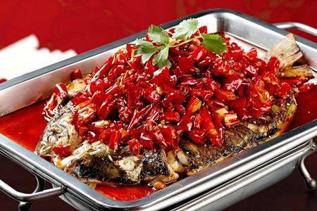 烤鱼怎么做好吃又简单  正宗烤鱼这样做口味奇绝