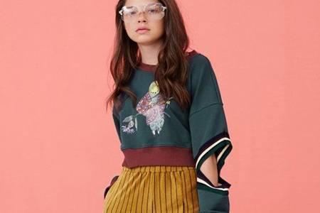 秋冬穿衣总是很单调如何搭配 4种服装搭配推荐让你保暖又高级