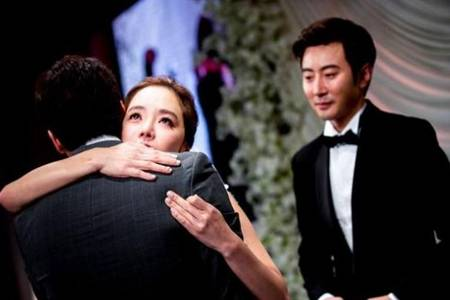 中韩明星夫妻高梓淇蔡琳离婚怎么回事 高梓淇和蔡琳为什么离婚