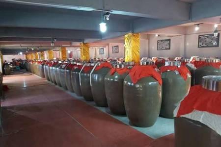 贵州茅台五粮液同创新高 茅台和五粮液的区别是什么好喝吗