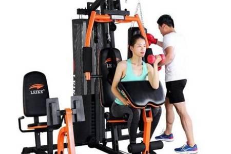 健身器械品牌排行榜前十名 常见的健身器械都有哪些