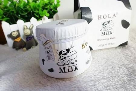 纯牛奶面膜可以美白祛斑吗 纯牛奶面膜到底要怎么做