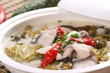 酸菜鱼怎么做?酸菜鱼的做法
