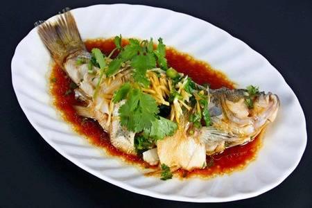 清蒸鱼怎么做没有腥味又好吃?推荐清蒸鱼的做法