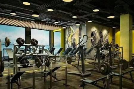健身房是靠什么手段挣钱如何盈利  健身房为什么会有那么多倒闭