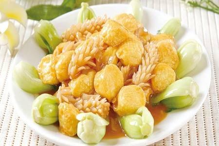 日本豆腐怎么做好吃?日本豆腐的家常做法