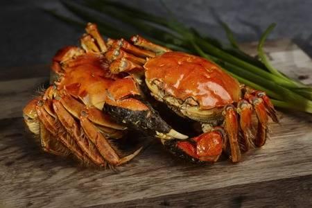 大闸蟹蒸多久最好?大闸蟹的做法简单又美味