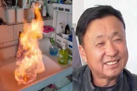 辽宁自来水可燃事件13人被问责怎么回事 网友:还是网络力量强大
