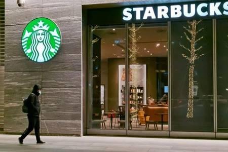星巴克要在中国新开600家店怎么回事 星巴克在全球共有多少家店