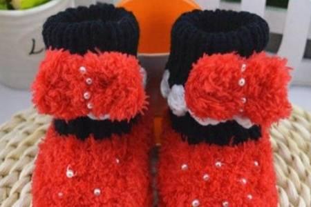 冬天里的第一双鞋是什么意思什么梗  冬天一个人要准备几双鞋