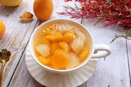 冰糖雪梨有什么功效与作用 正确煮冰糖雪梨水的方法介绍