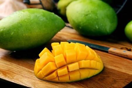 芒果有什么营养价值功效 孕妇能吃新鲜芒果吗