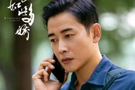 濮泉生濮书记是什么电视剧 罗晋袁姗姗江山如此多娇在一起了吗