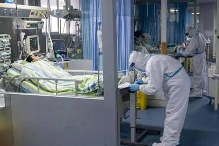 全球新冠肺炎病例已超一亿 网友表示不是穷死是病死真可怜
